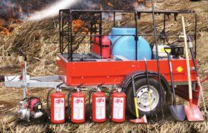 Может ли пожарная охрана быть частной