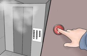 Стоит ли пользоваться лифтом при пожаре
