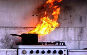 """Определение понятия """"ликвидация пожара"""""""