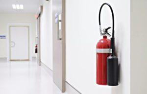 Ответственное лицо за противопожарную безопасность в арендуемом помещении