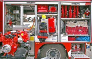 Классификация пожарных спасательных устройств