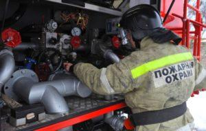 Эксплуатация пожарных спасательных устройств