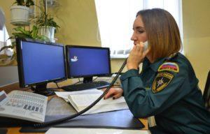 Может ли женщина работать в пожарной службе