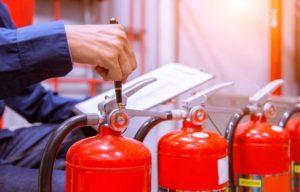 Как формируется добровольная пожарная дружина