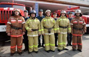 Как найти форум пожарных