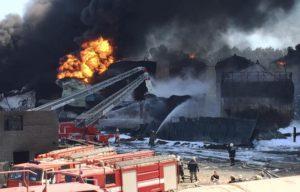 Технические характеристики самолета для тушения пожаров Ил-76