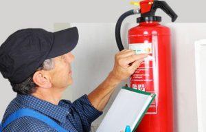 Обязанности и права инженера по пожарной безопасности