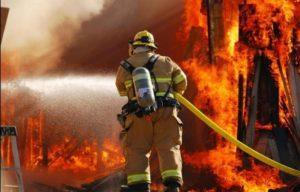 Когда повысят зарплату пожарным