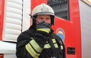 Должностные обязанности членов караула пожарной охраны
