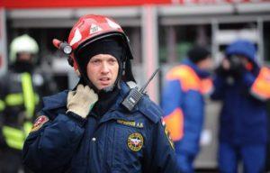 Что должны уметь члены караула пожарной охраны