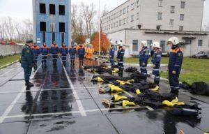 Будет ли повышение зарплаты у пожарников