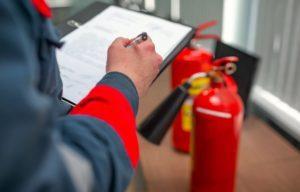 Добровольная пожарная сертификация