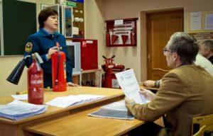 Что дает добровольная пожарная сертификация