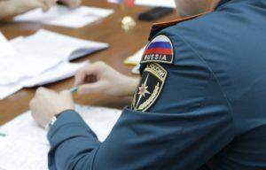 Что регулирует положение о федеральном государственном пожарном надзоре
