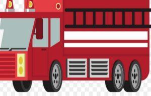 Виды пожарных условных обозначений