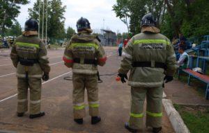 Пожарные и МЧС одно и тоже