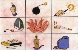 Обучение по пожароопасным объектам