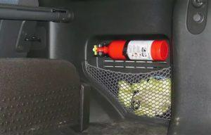 Нужен ли огнетушитель для постановки на учет автомобиля