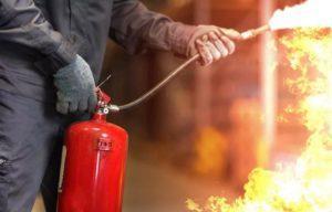 Как позвонить в пожарную службу при возникновении пожара