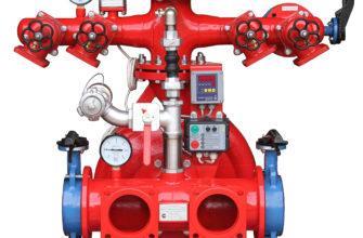 Классификация центробежных пожарных насосов