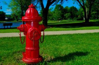 Устройство и принцип работы пожарного гидранта AVK