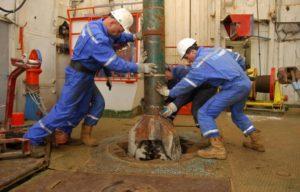 Способы тушения резервуаров с нефтепродуктами