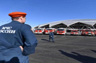 Правила работы с пожарными автомобилями ГДЗС и АСИ