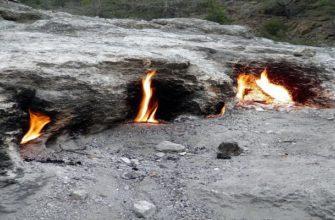 Способы и тактика тушения подземных пожаров